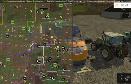 Pleasant Valley 2015 v 2.0 RUS