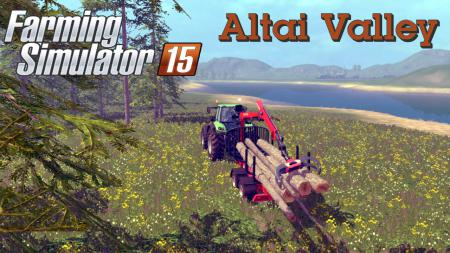 Altai Valley v 4.0 Final