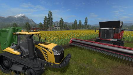 FARMING SIMULATOR 17 – UPDATE 1.2.0 (PATCH 1.2.0)