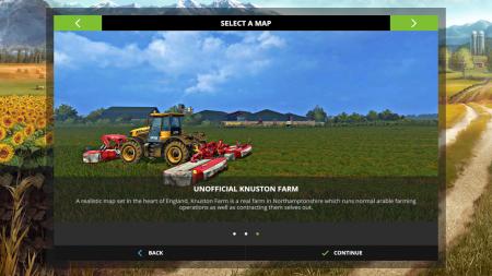 Unofficial Knuston Farm 1.2