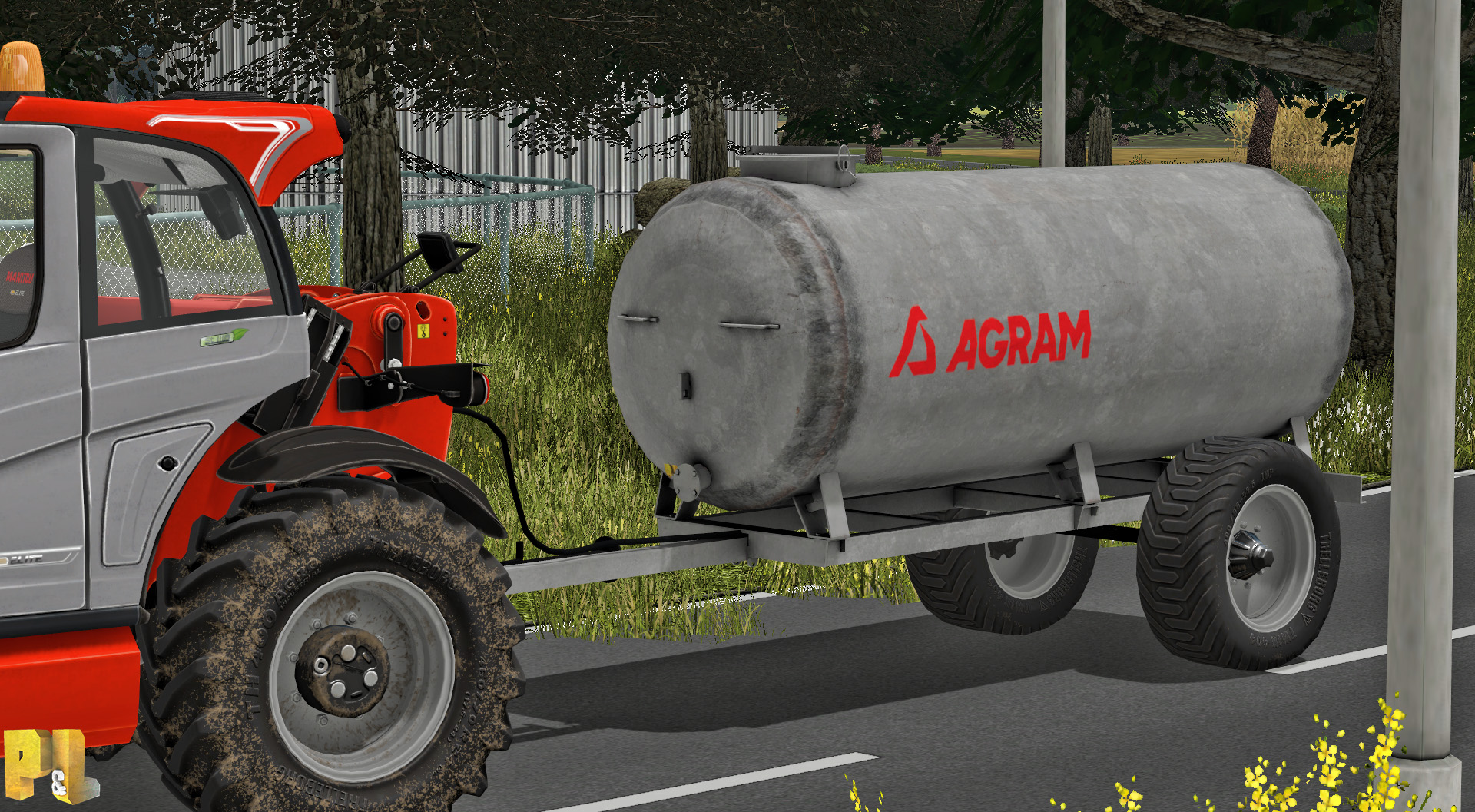 fuel trailer with Agram on 86614 Scania Artic Fuel Tanker Asda Promo also  additionally alum Tek also Diesel clipart furthermore 88578 Grand Vitara Lift Kit Vs Full Suspension Lift.