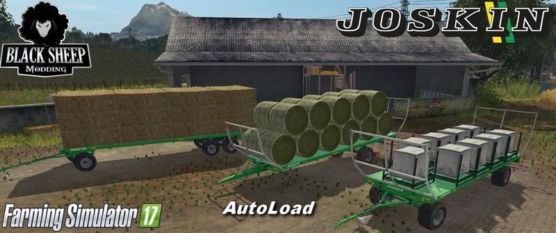 AutoLoad » Page 4 » GamesMods net - FS19, FS17, ETS 2 mods