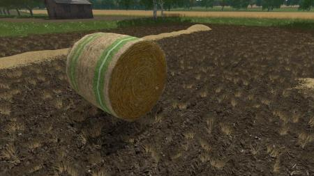 STRAW BALE TEXTURE ** NEW ** V1.0