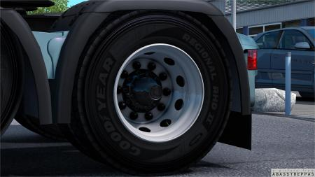 Rims and tyres by abasstreppas [updated 07.11.2016]