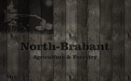 NORTH-BRABANT V1 BY MIKE