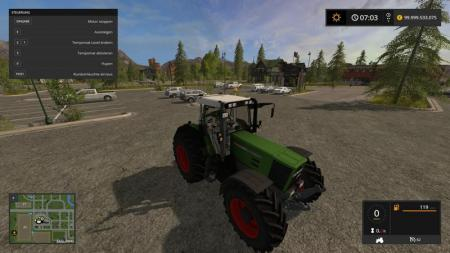 FENDT FAVORIT 926 VARIO V1.0