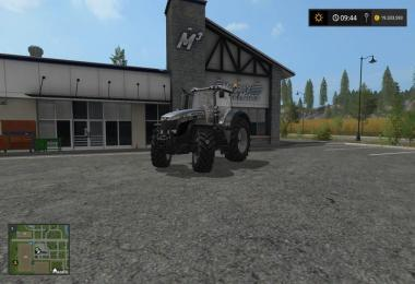 MF 8700 SERIES BLACK BEAUTY V1.1.0.0