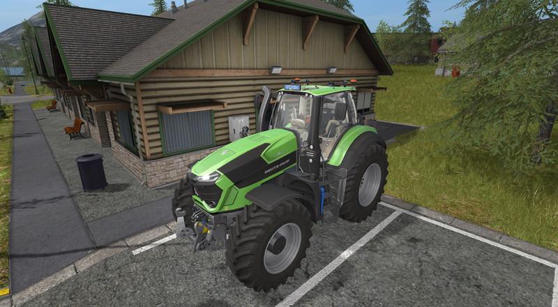 fahr simulator 2010 demo
