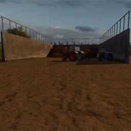BUNKER » GamesMods net - FS19, FS17, ETS 2 mods