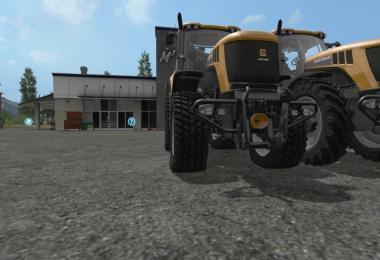 JCB 8310 VERSION ROUTE V1.0