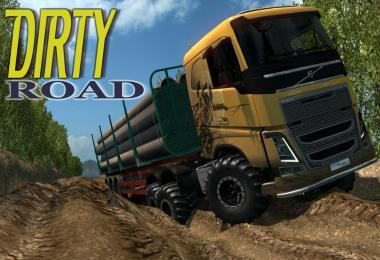 DIRTY ROAD BETA V1.0