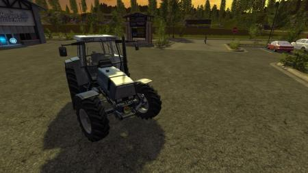 DEUTZ AGRO STAR 661 BLACK BEAUTY V1.3