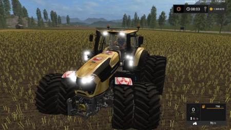 DEUTZ SERIES 9 THUNDER 01 V1.0