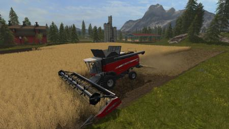Chopped Straw For Harvesters V 1.0.0.6