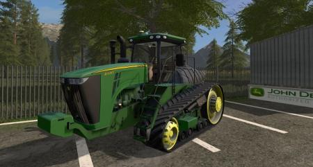John Deere 9RT V1 (fixed)