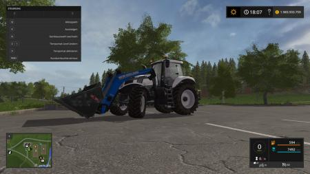 NewHolland_T8_Tuning V 1.1