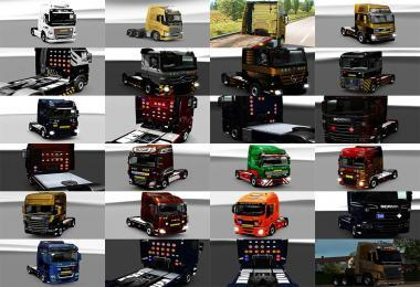 SIGNS FOR TRUCK V1.28.22