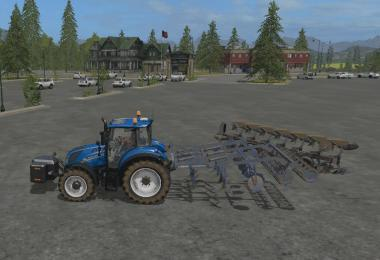 LEMKEN KRISTAL 9 AND JUWEL 8 V2.1.1