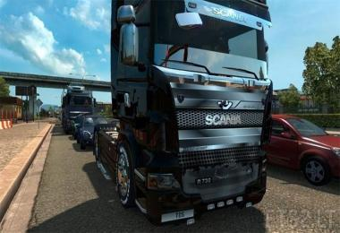 RJL'S SCANIA TUNING MODS V1.0