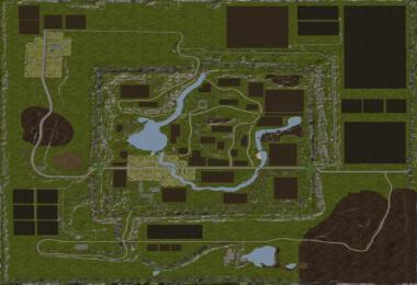 NORWAY GamesModsnet FS CNC FS ETS Mods - Southern norway map ls15