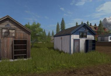 TOOL SHED REPAINT V1