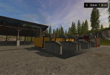 FEED MIXER PACK PLACEABLE V1.4