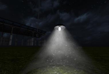 LIGHTS FROM ARII V0.1