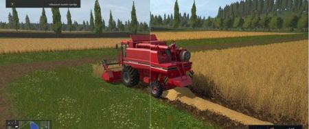SWEETFX FS17 IMPROVED GRAPHICS V1.1