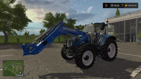 FZ60 NEW HOLLAND V1.1.1