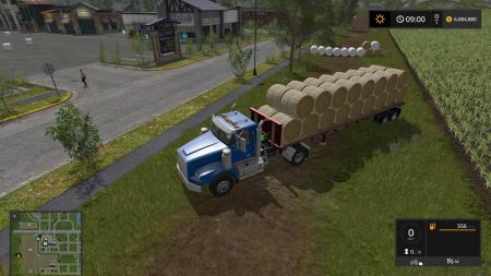 US TRAILER WITH AUTOLOAD FEATURE V3.0