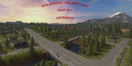 Goldcrest Valley XXL Hof V 1.4.1