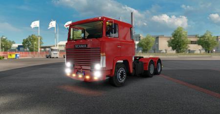 Scania 1 Series V 2.0