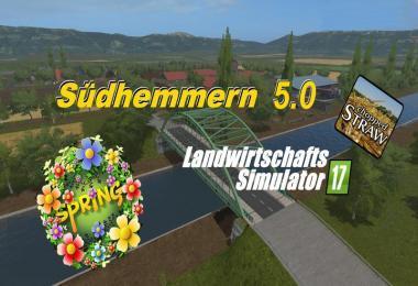SUDHEMMERN V5.0