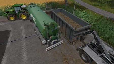 ITRunner Slurry Container v1.0.5