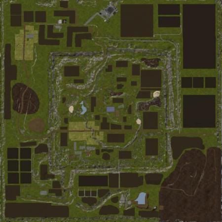 NORWAY MAP V3.03