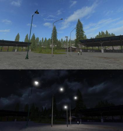 PLACEABLE LAMPS V2.0
