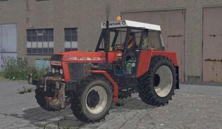 Zetor 16145 Final version