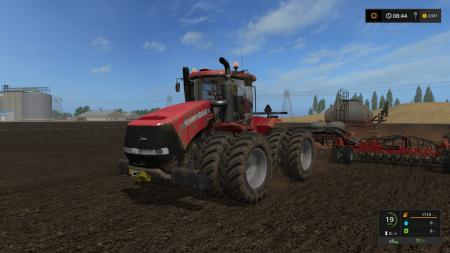 Case IH Steiger North America version V 1 Beta