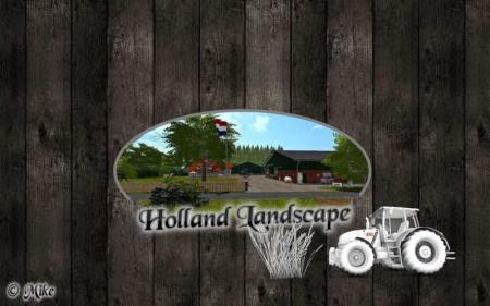 HOLLAND LANDSCAPE V1.0.0.4