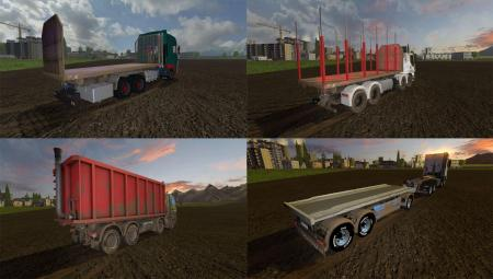 FS17 PACK V3 – IT RUNNER PACK V3.0