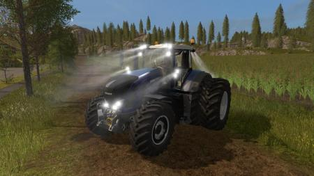 FENDT 900 SERIES PACK V1.0