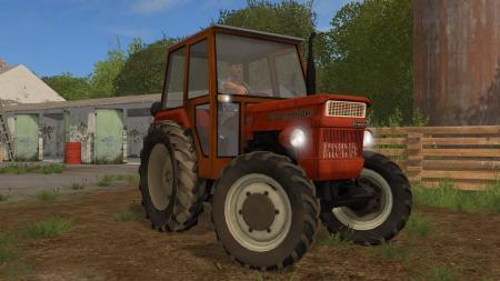 FIAT STORE 404 FS 17 V1.0