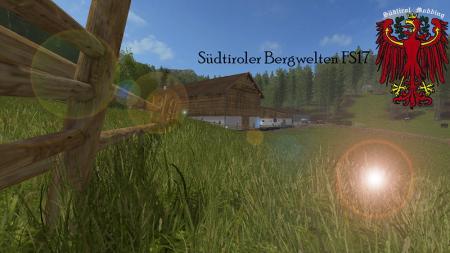 Südtiroler Bergwelten V 3.3.2 Fix&Multifruit(40fruits)