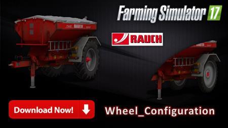 RAUCH TWS 7000 V1