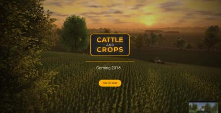 Cattle And Crops UPDATE #01