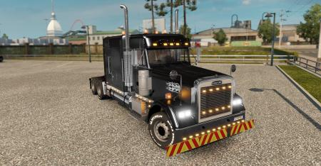 Freightliner Classic XL 2