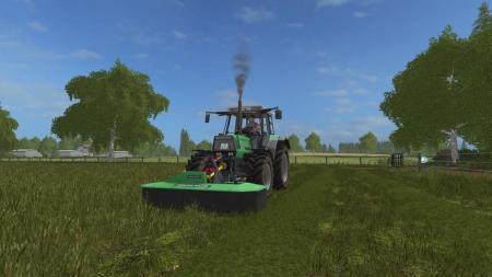 DEUTZ AGROSTAR 4.71 V1.0.0.0