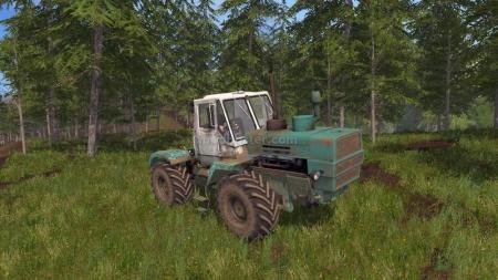 HTZ T 150K V1.1