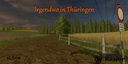 "Irgendwo in Thüringen ""Economy"" v2.0.0.0"