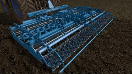ITS-Lemken-Kompaktor S-series v2.5